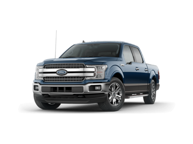 New 2019 Ford F-150 Lariat Truck for sale in Kalamazoo, MI